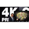 日本4K衛星電視組合商品(裝到好)