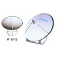 台灣衛視 高增益180CM正焦型碟型天線