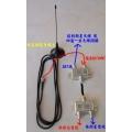 TaiwanBS 分頻器(適用數位或有線+衛星訊號)