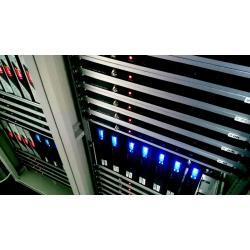 數位電視轉傳統有線電視機房 (附60個頻道僅供參考)