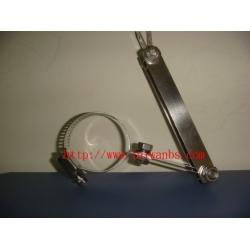 KU頻一鍋雙星套件-(萬用型螺絲不鏽鋼製)