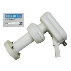正焦用-啟基BS/CS日本衛視專用LNB集波器(改裝品)
