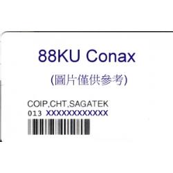 IC卡-免收視費正版88KU Conax IC卡