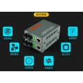 TaiwanBS 網路LAN光纖轉換器(一組共兩台)