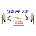 1~5KM用WiFi無線連接天線組
